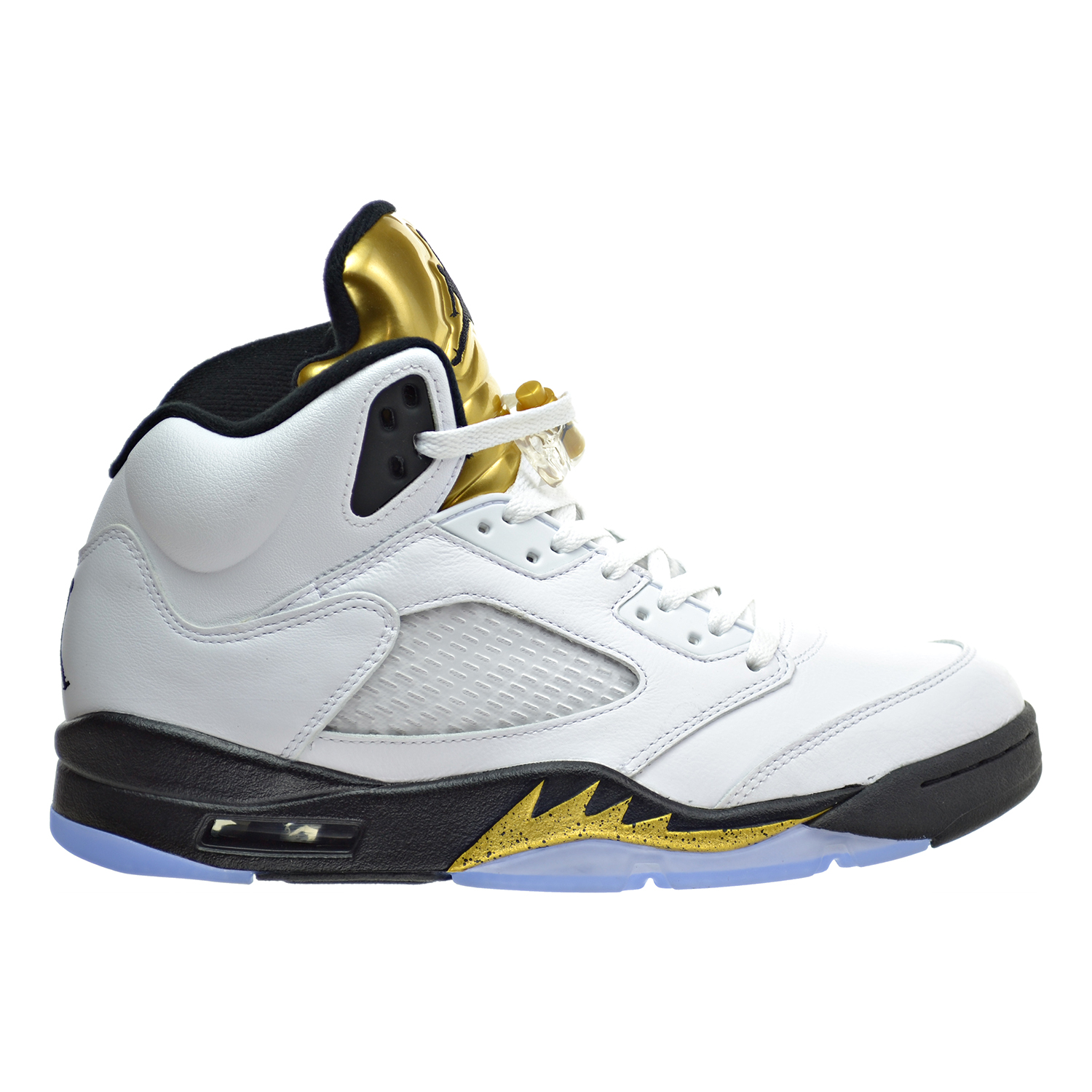 Jordan Retro Collection (60) Pay homage to the G.O.A.T. with classic shoes, clothing and gear from the Jordan Retro collection. Choose from a variety of styles in both new and original colorways that match your personal style. Sort By: Air Jordan 5 Retro. Men's Shoe.
