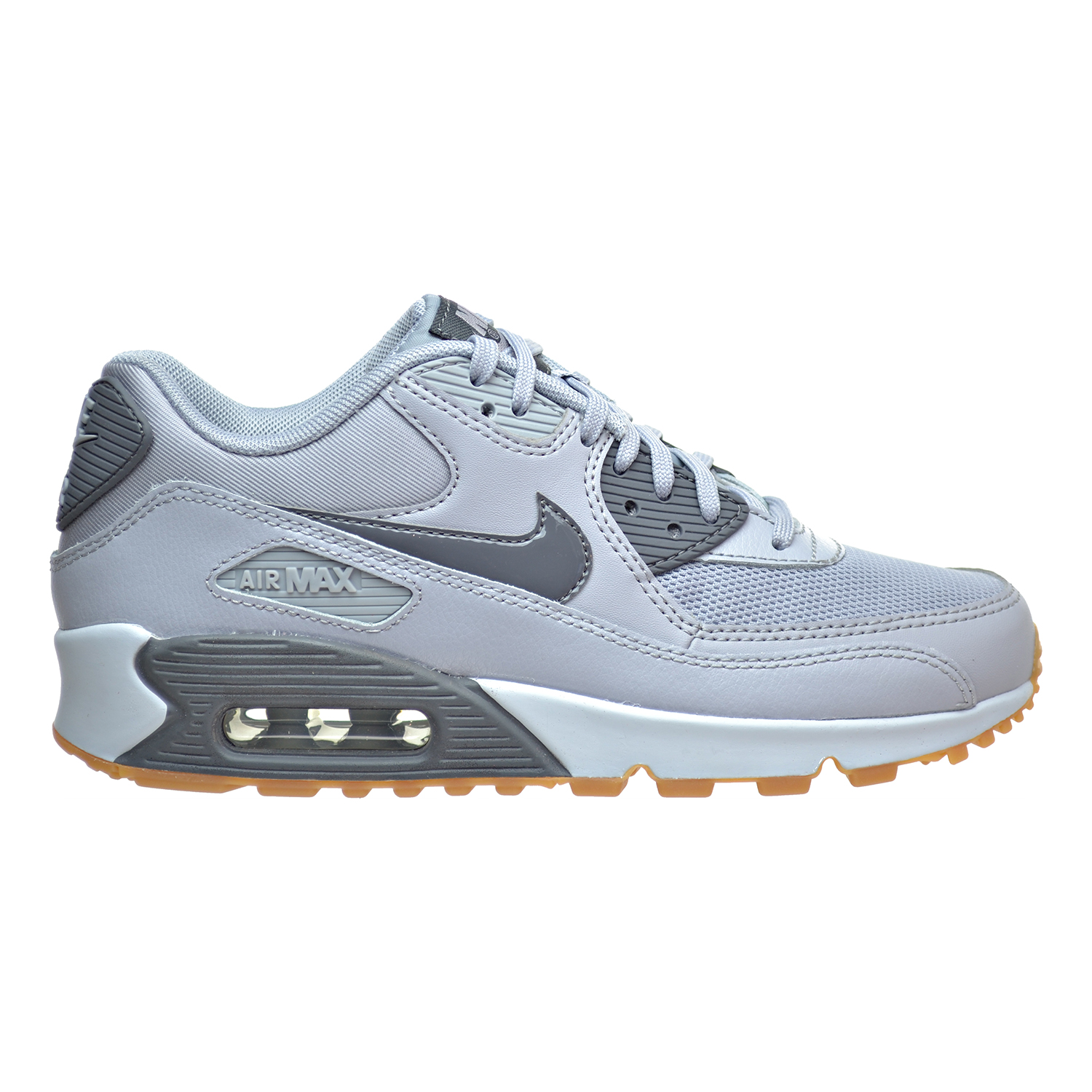 nike air max 90 essential women 39 s shoes wolf grey platinum. Black Bedroom Furniture Sets. Home Design Ideas
