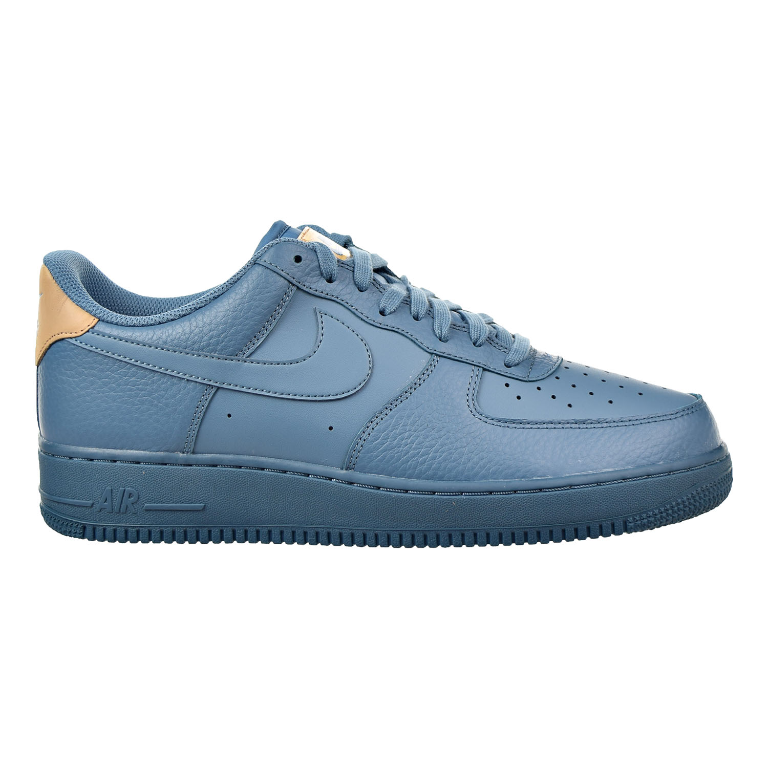 Smokey Blue Air Force   Nike Shoes