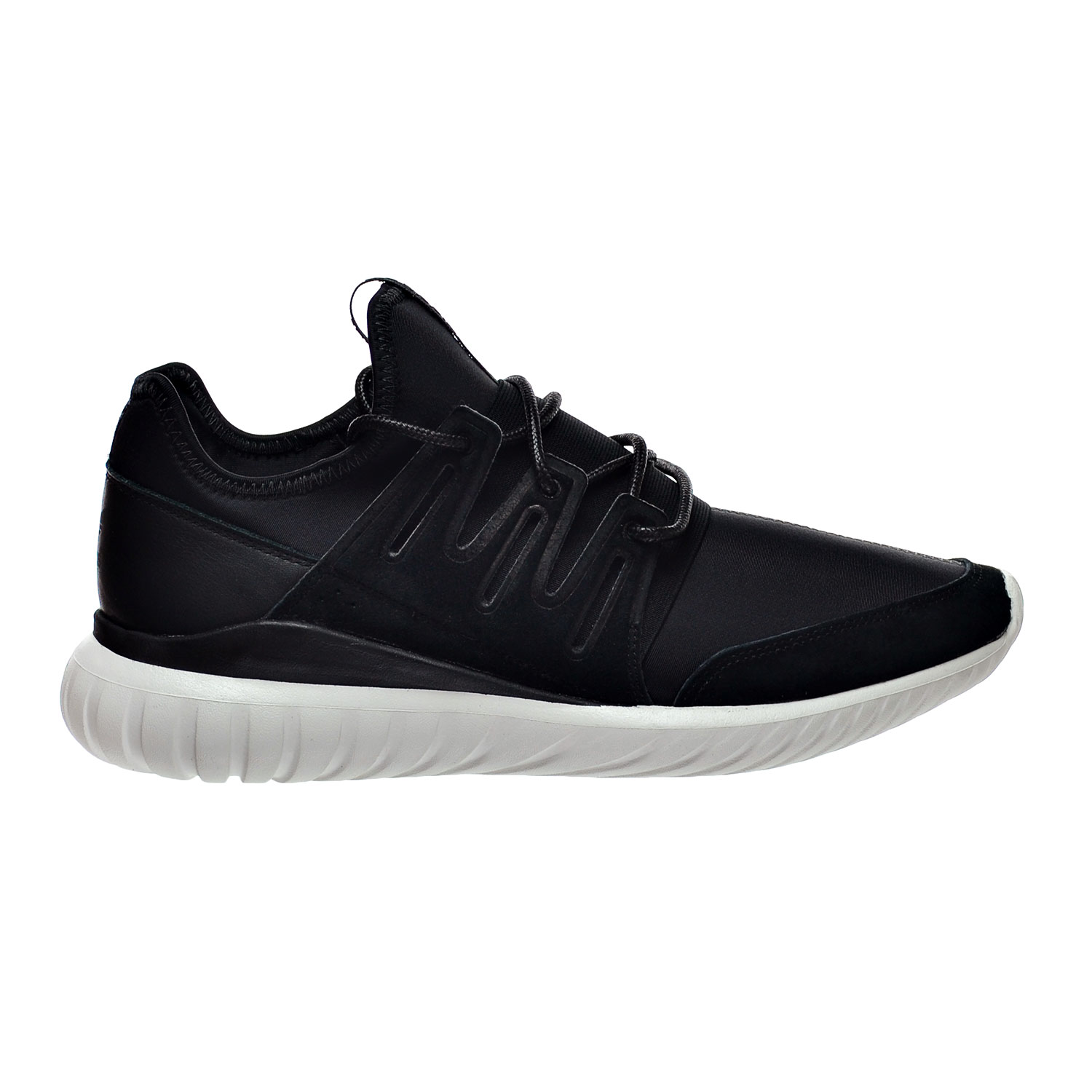 Adidas Tubular Radial Shoes Black