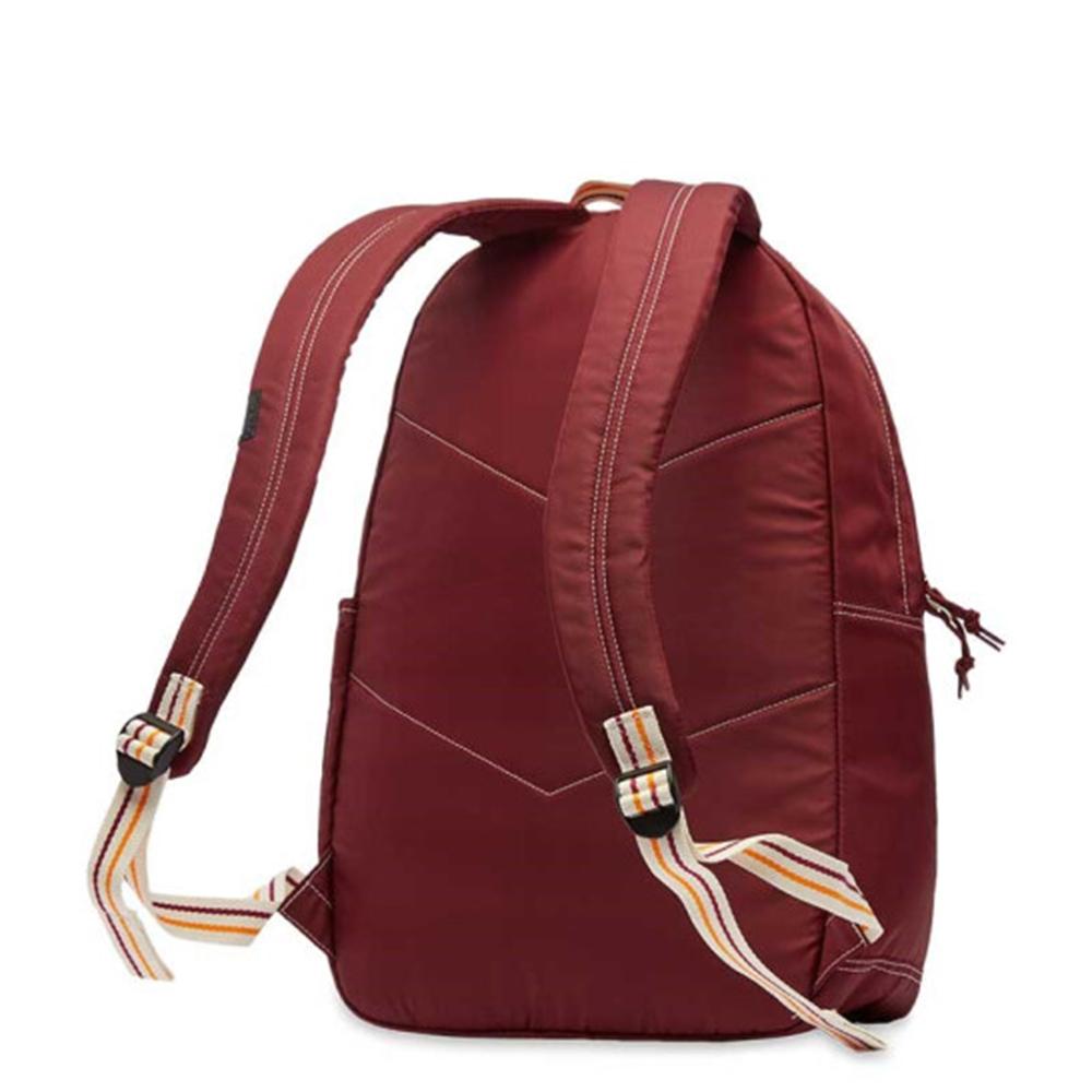 7e5329d1f337 Converse Courtside Go Unisex Backpack Burgundy 10009235-A03-613