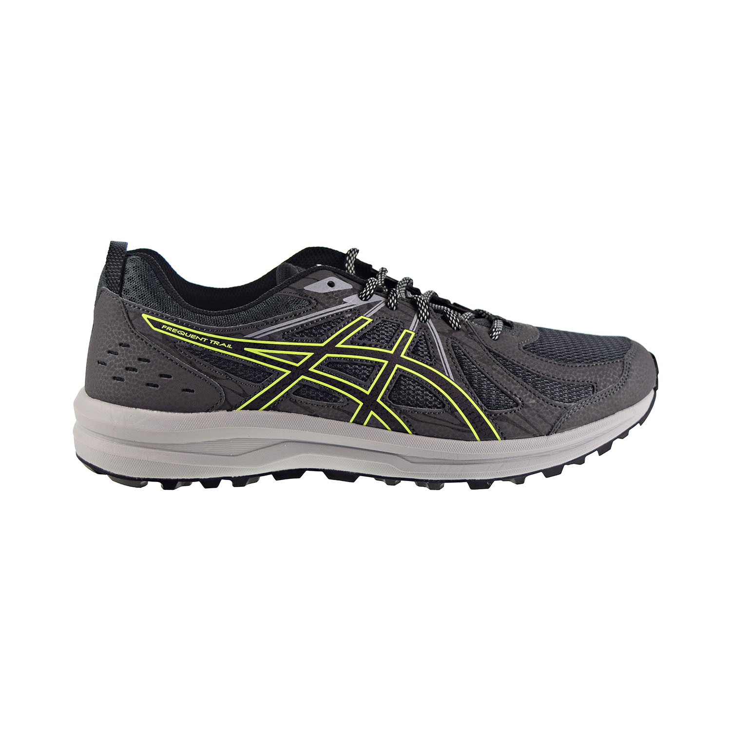 Asics Frequent Trail Men's Shoes Dark