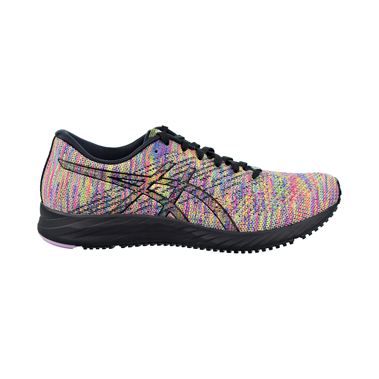 Asics Gel-DS Trainer Womens Shoes Multi