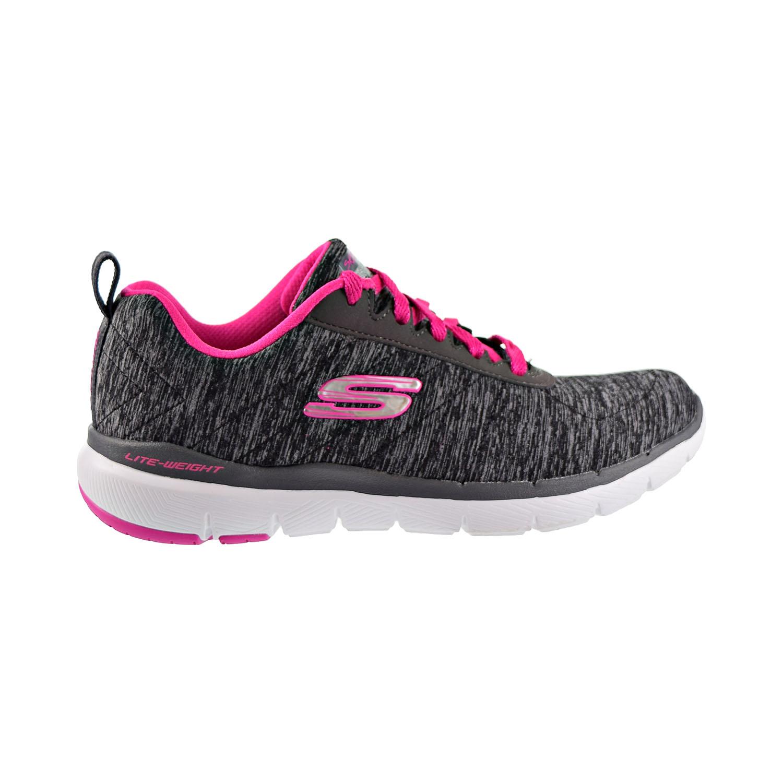 Skechers Flex Appeal 3.0 Womens Shoes