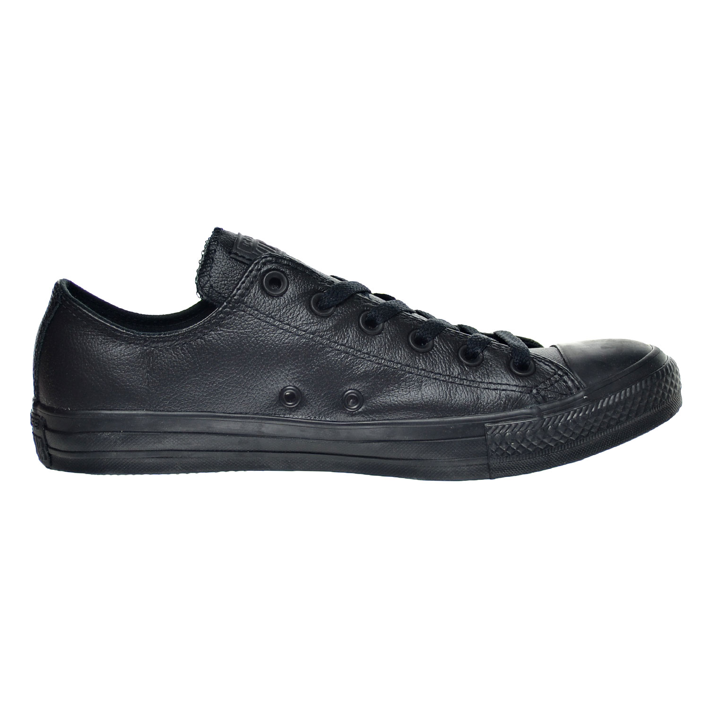 Details about Converse Chuck Taylor All Star OX Men's Shoe Black Mono 135253c