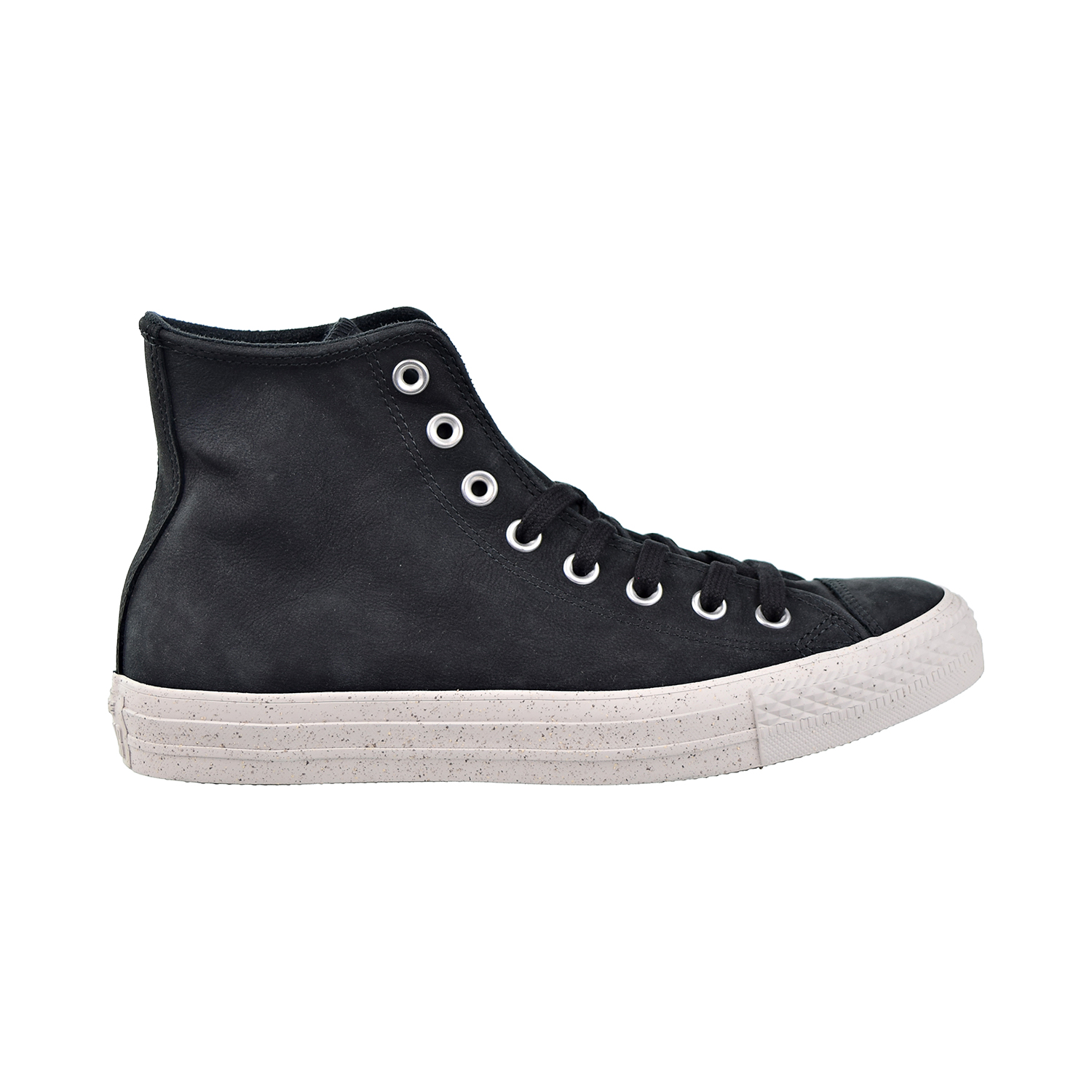 Details about Converse Chuck Taylor All Star Hi Mens Shoes Black Malted Pale Putty 157524C