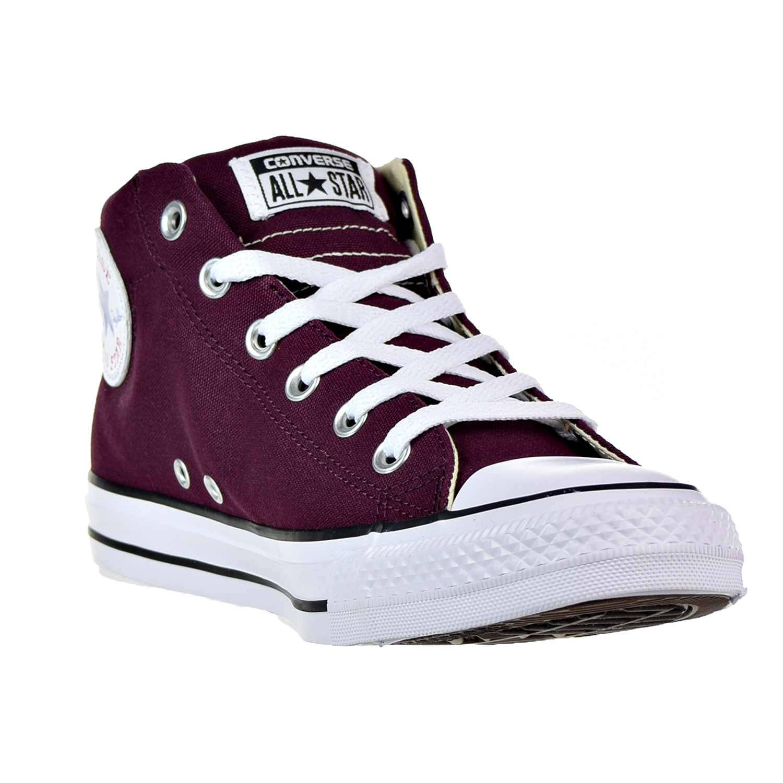 Shoes Dark Sangria-Black 157533f