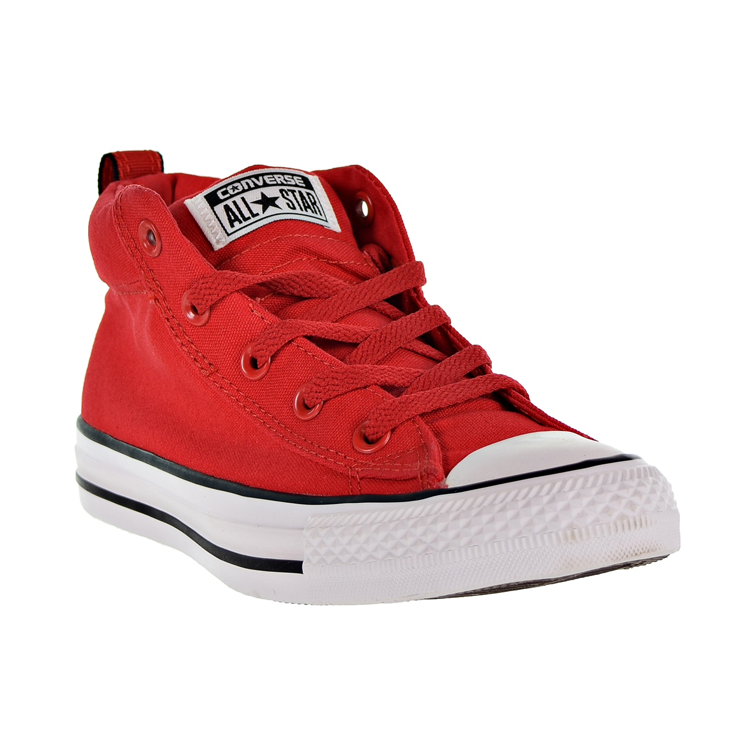 d6458606ded97c Converse Chuck Taylor All Star Street Mid Men s Shoes Casino Black White  157540f