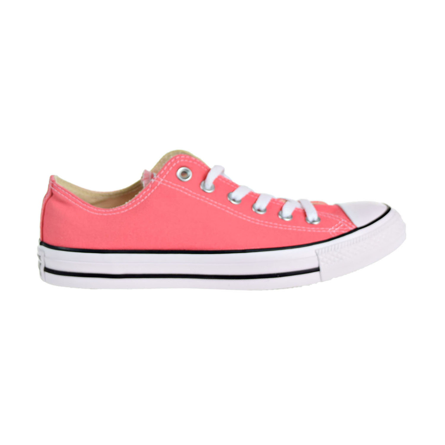 2c8f965c58d1b2 Details about Converse Chuck Taylor All Star Ox Men s Big Kids  Shoes Punch  Coral 161421F