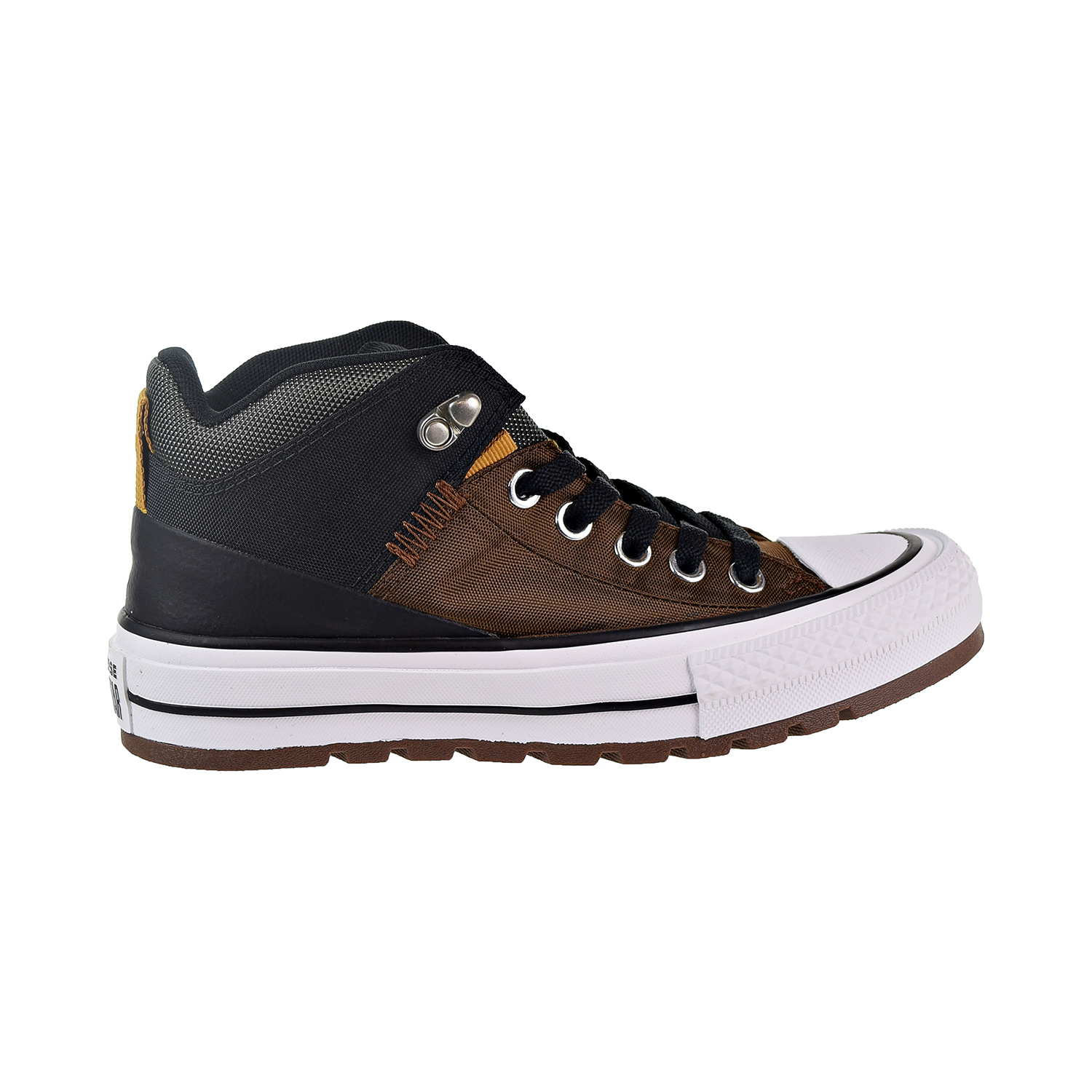 Details about Converse Chuck All Star Street Big Kids' Men's Shoes Chestnut Brown 161469C
