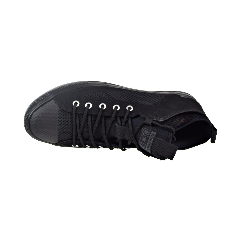 Details zu Converse Chuck Taylor All Star Ultra Ox Men's Big Kids' Shoes Black Surplus