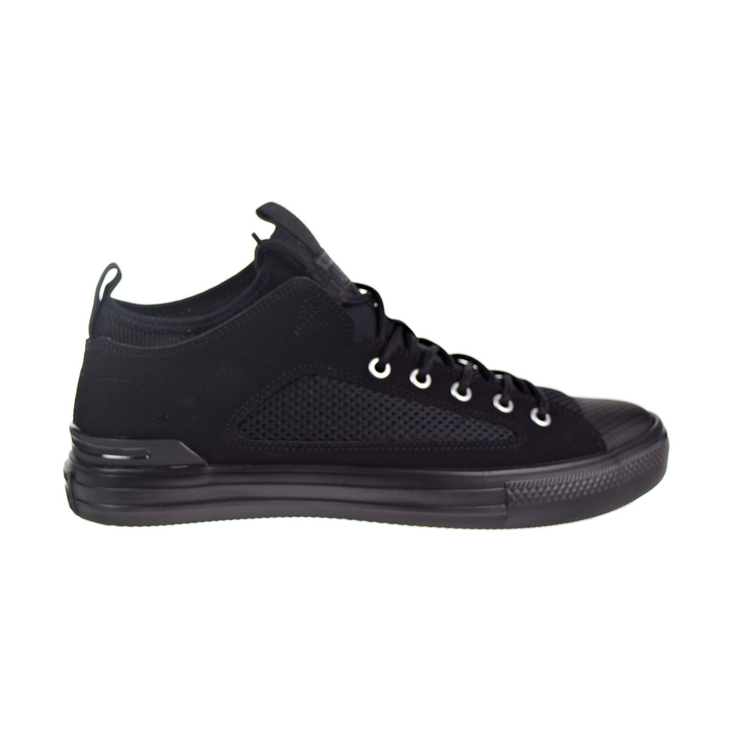 Details about Converse Chuck Taylor All Star Ultra Ox Men's Big Kids' Shoes Black Surplus