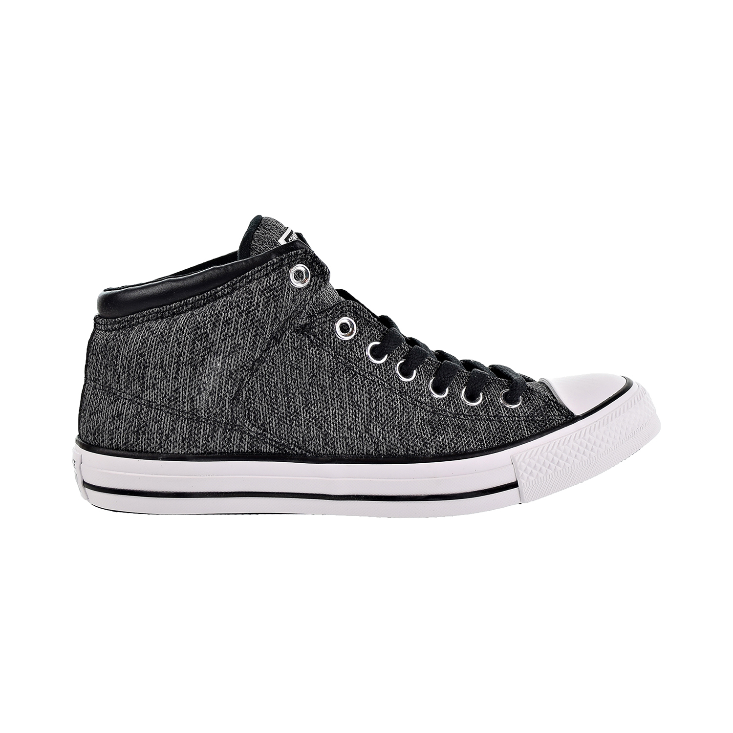 61601531be1 Details about Converse Chuck Taylor All Star High Street Unisex Mens Shoes  Mason White 161515F