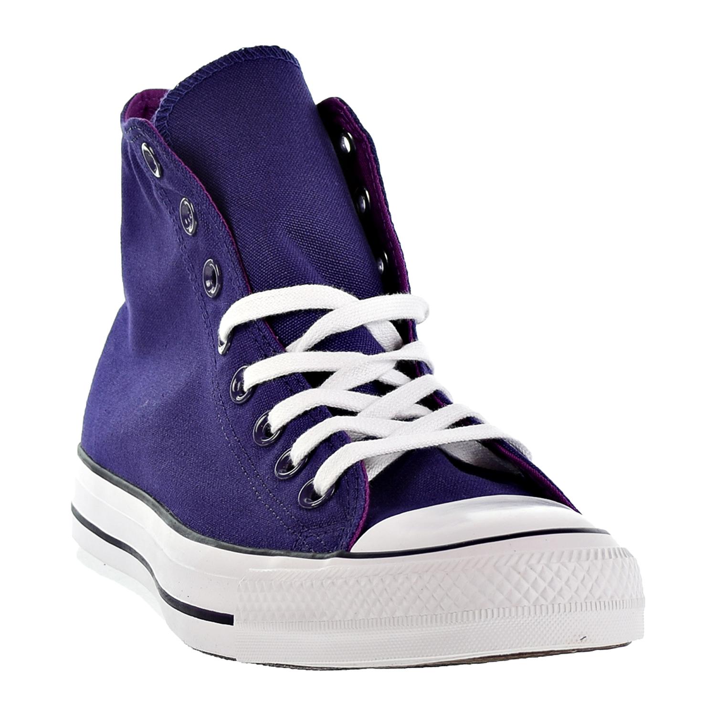 102b0edc0908 Converse Chuck Taylor All Star Seasonal Color Hi Unisex Men s Shoes New  Orchid 162450f