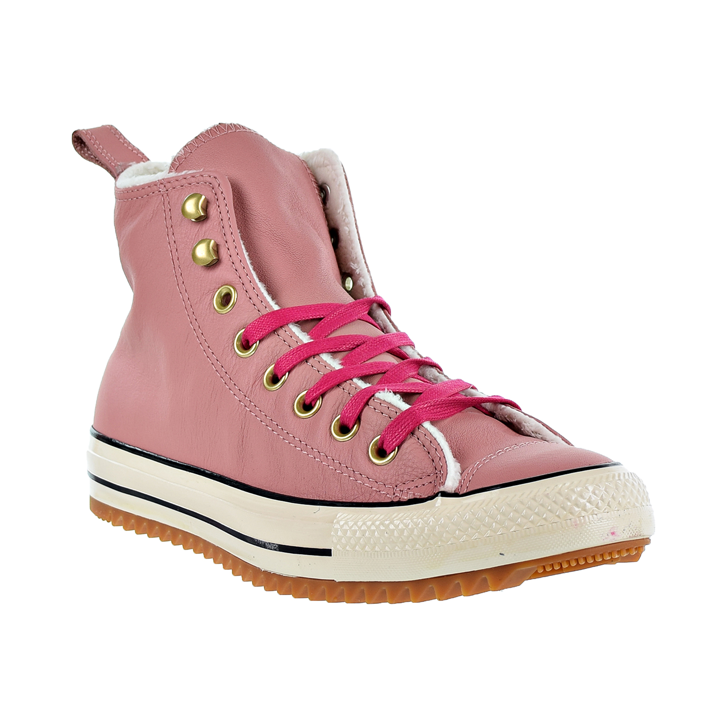 3af8902f2f4 Converse Chuck Taylor All Star Hiker Boot Hi Unisex Sneakers Rust Pink Pink  Pop 162477c