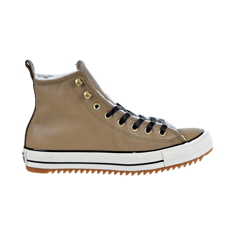 7fe9de519d62 Details about Converse Chuck Taylor All Star Hiker Boot Hi Men s Shoe Teak  Black Ivory 162479C