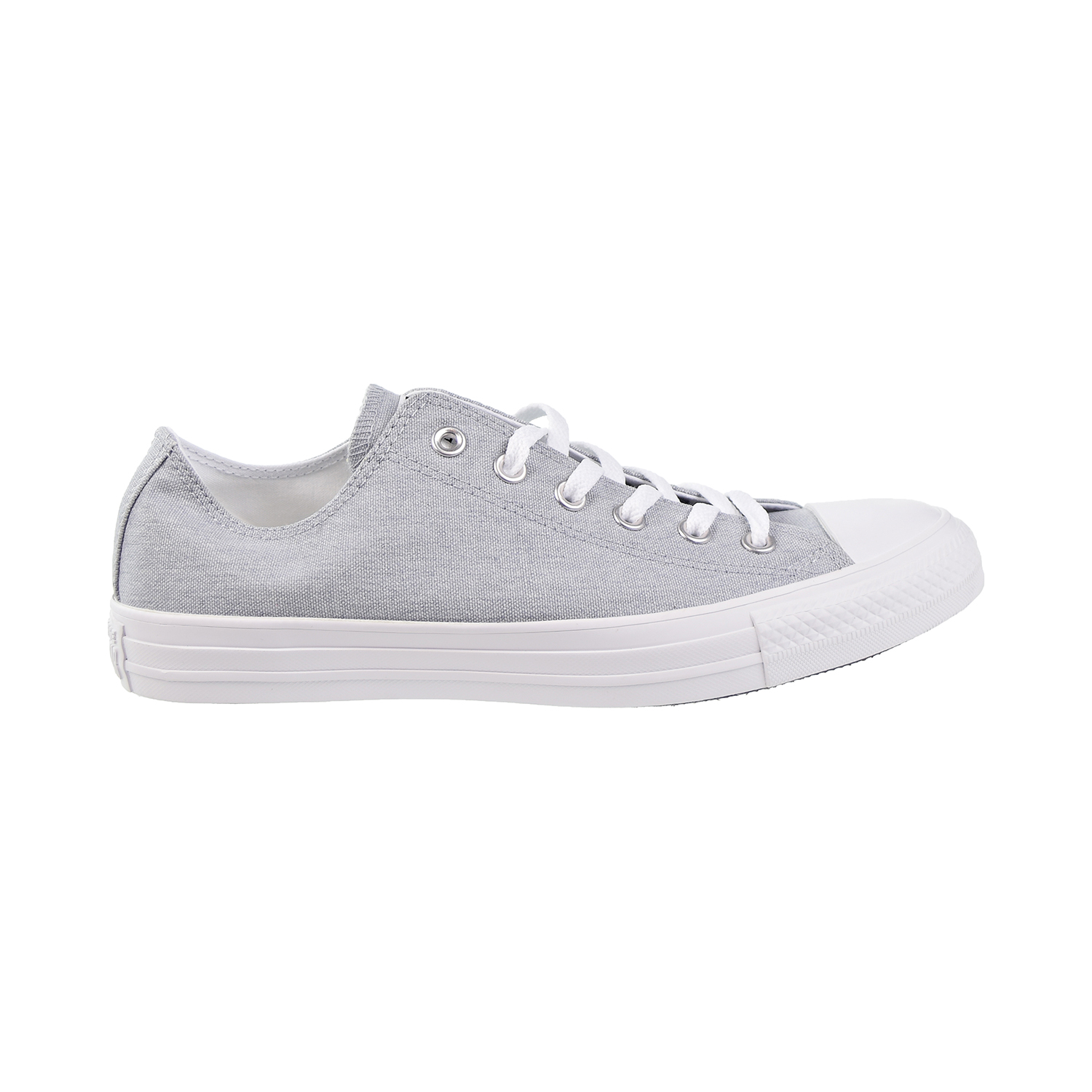 Star OX Mens Shoes Wolf Grey-White