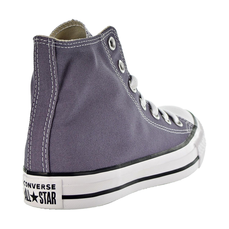 5d24e85496 Converse Chuck Taylor All Star Hi Men's Shoes Moody Purple 163352F ...