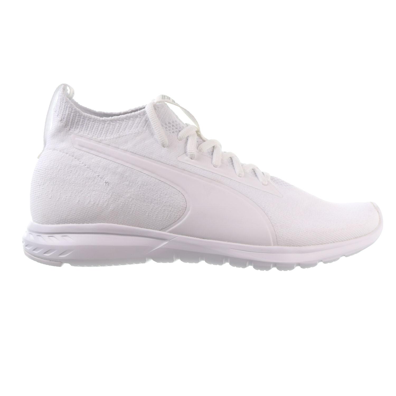Puma Vigor Evoknit FS Men's Shoes White
