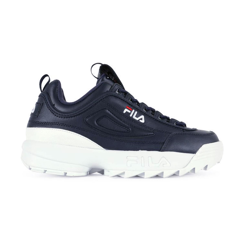 Fila Disruptor 2 Premium Mens Shoes
