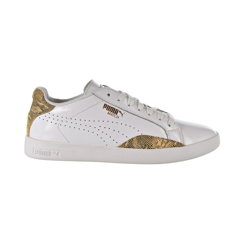 Puma Match Lo Pnt Snake Women's Shoes
