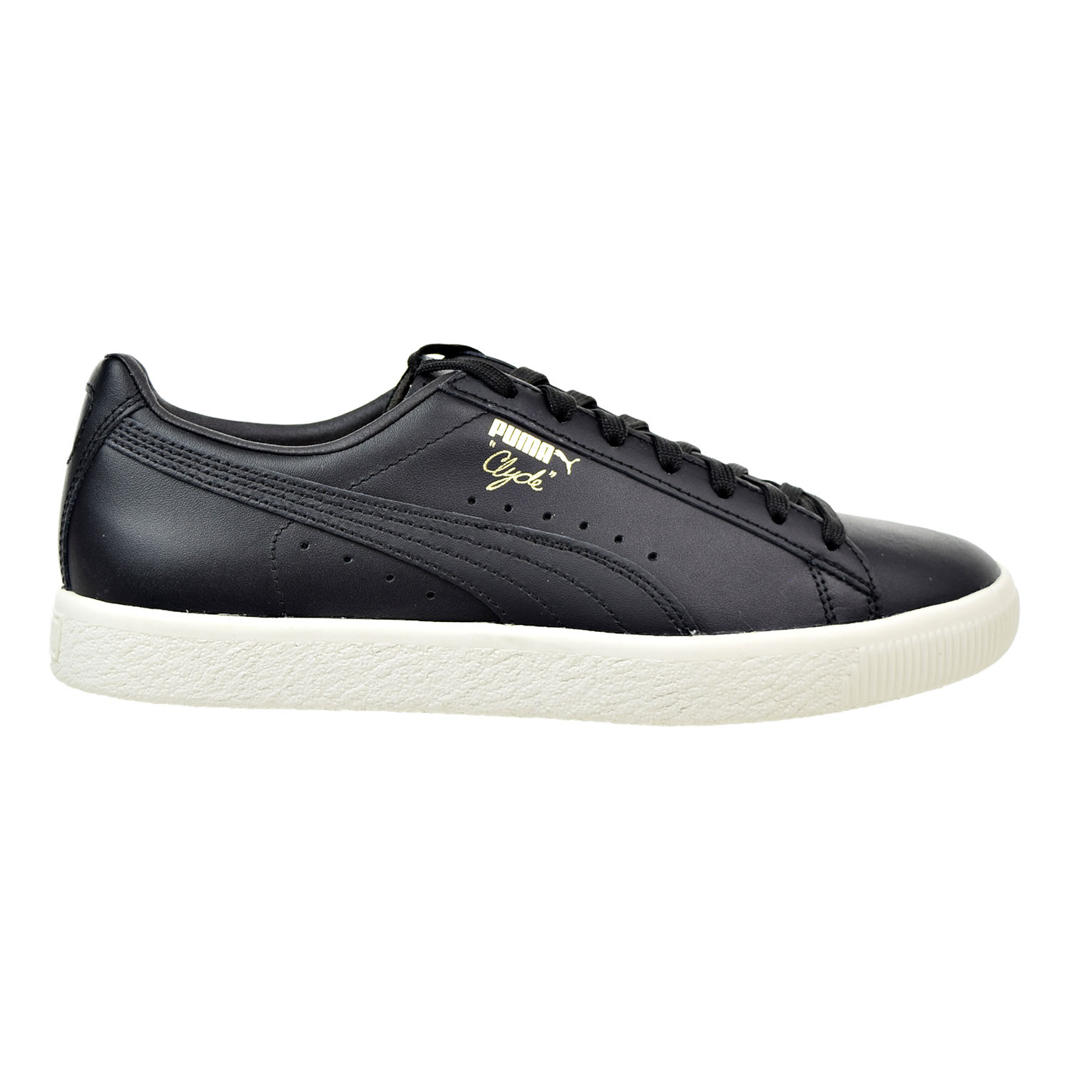 9249289ff14 Puma Clyde Natural Star Men s Shoe Puma Black 363617-01