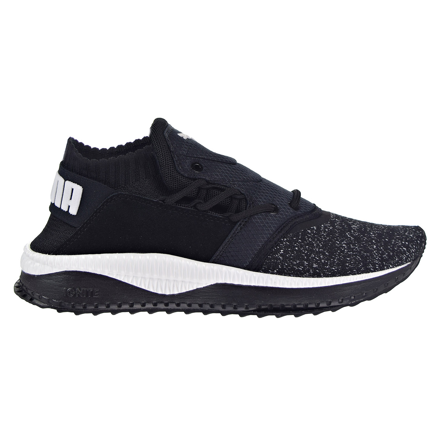 7a2b9e2c53655c Details about Puma Tsugi Shinsei Nocturnal Men s Shoes Puma Black White  363760-01