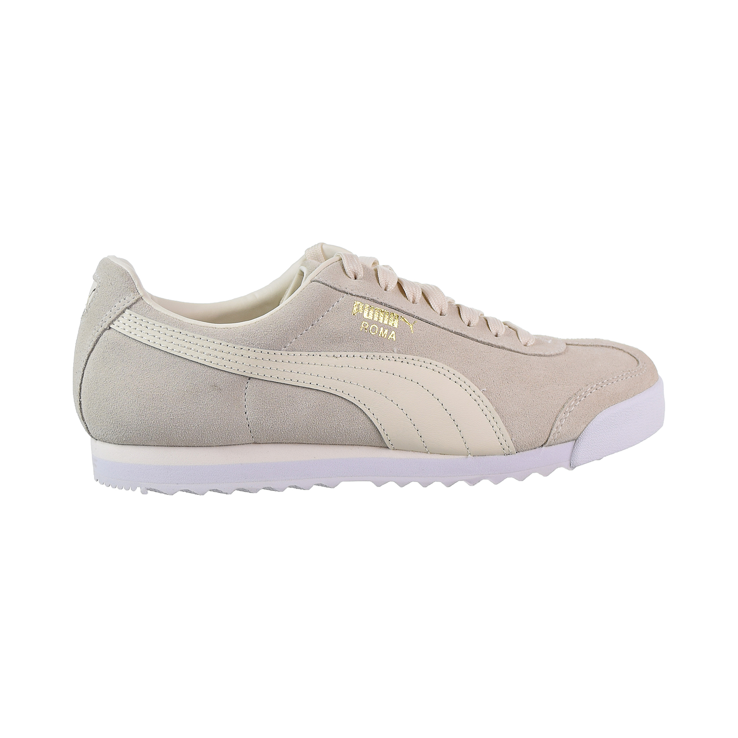 Details about Puma Roma Suede Men's Shoes Whisper White 365437 07