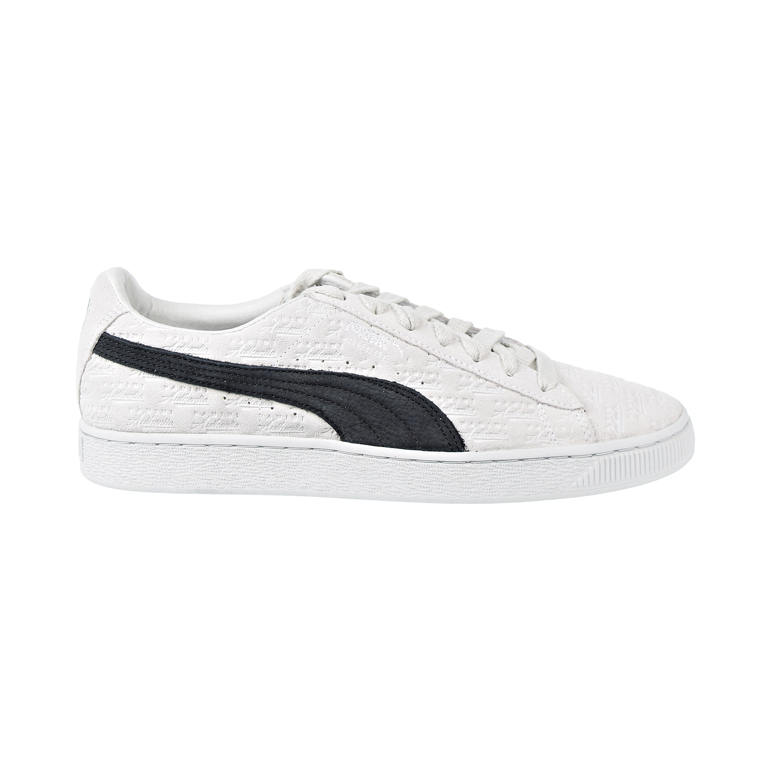 Details about Puma Suede Classic x PANINI Men's Shoes White Black 366323 01