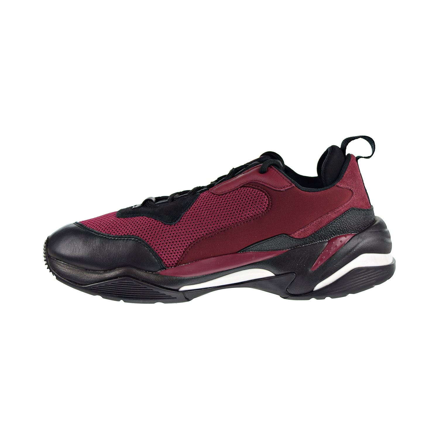 6383323cf6b Puma Thunder Spectra Men s Shoes Rhododendron Black T Port 367516-03 ...