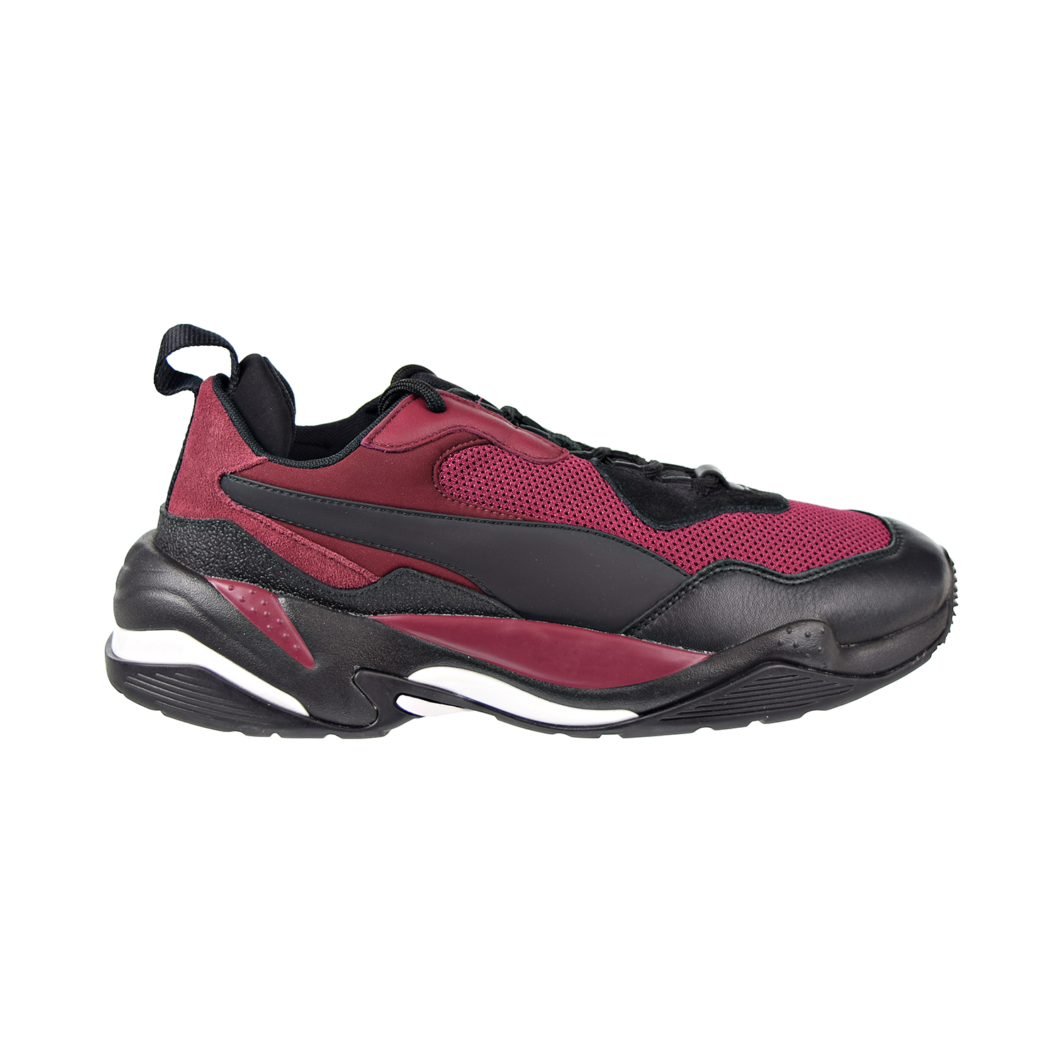 Puma Thunder Spectra Men's Shoes RhododendronBlackT Port
