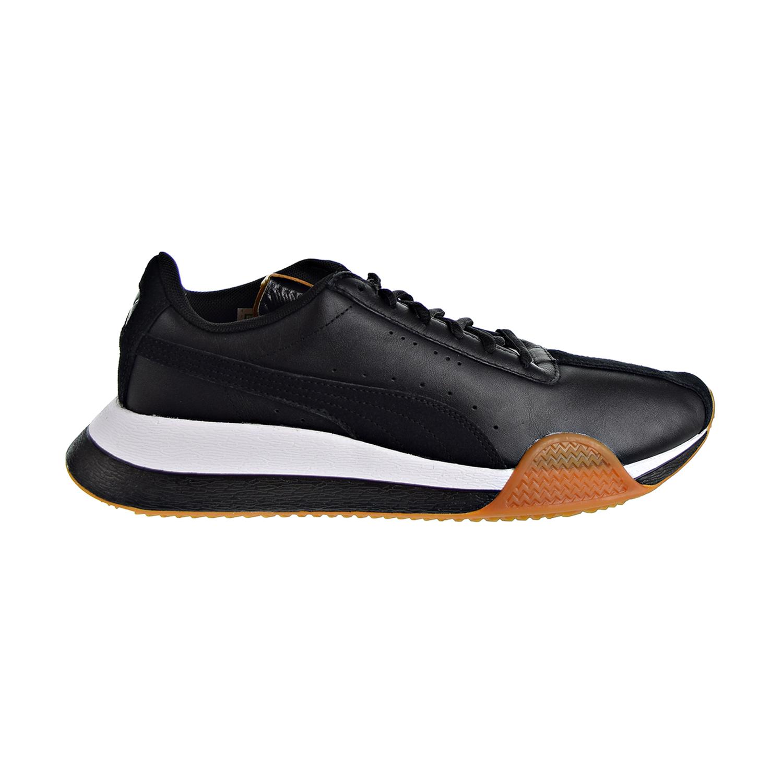 Details about Puma Turin 0 Men s Shoes Puma Black Puma White 367794-02 128dc8271