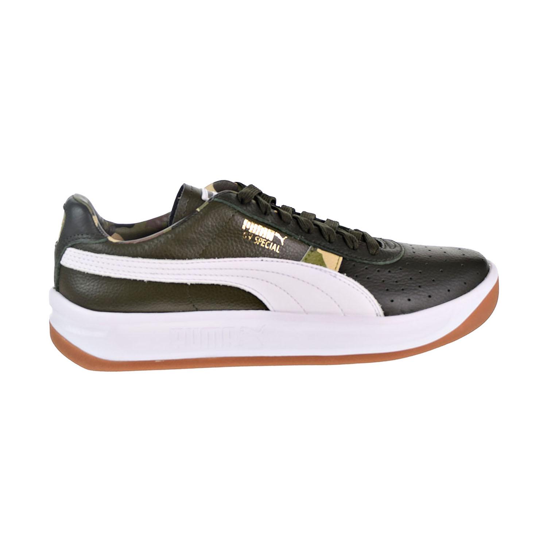 hot sale online 24d69 e06e9 Puma GV Special Wild Camo Special Men's Shoes Night/Puma ...