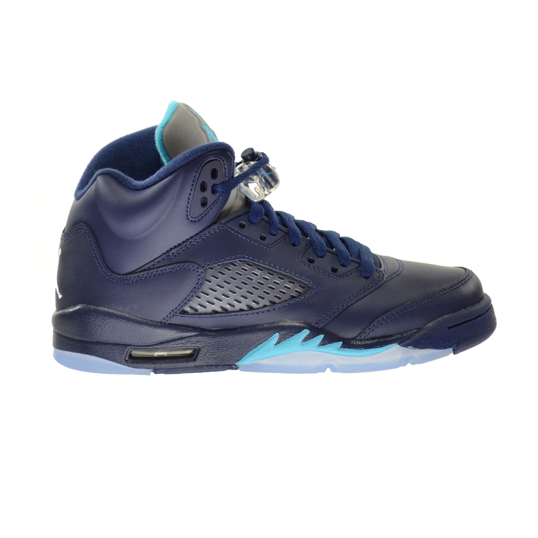 Air Jordan 5 Retro BG Big Kids Shoes