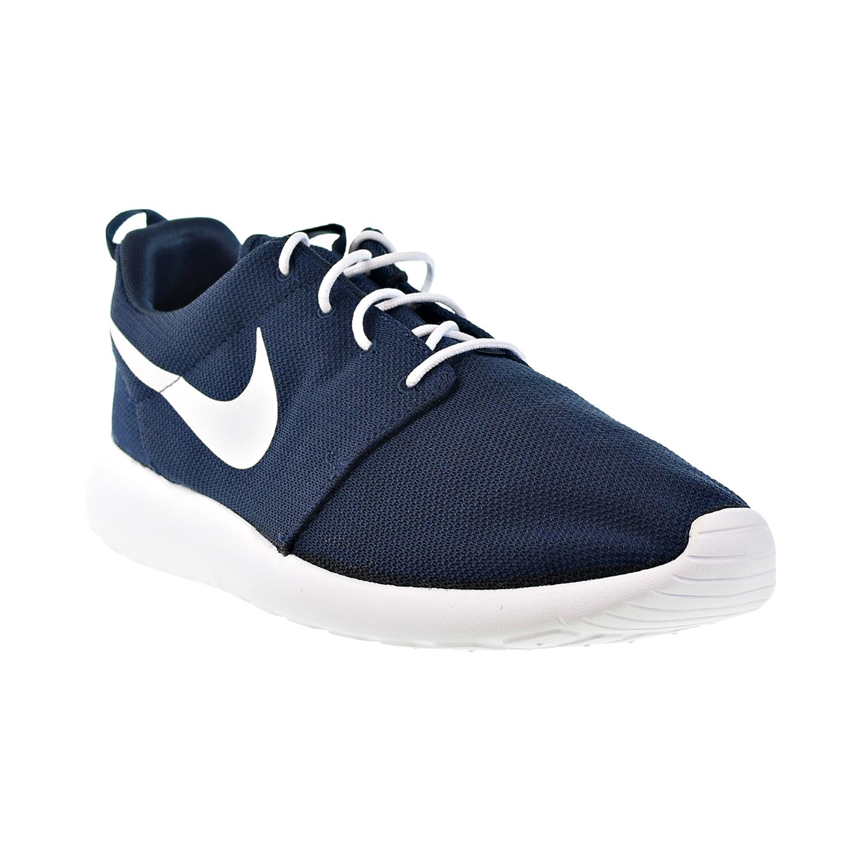Men Nike Roshe One Running/Lifestyle Shoes Sneakers Obsidian ...