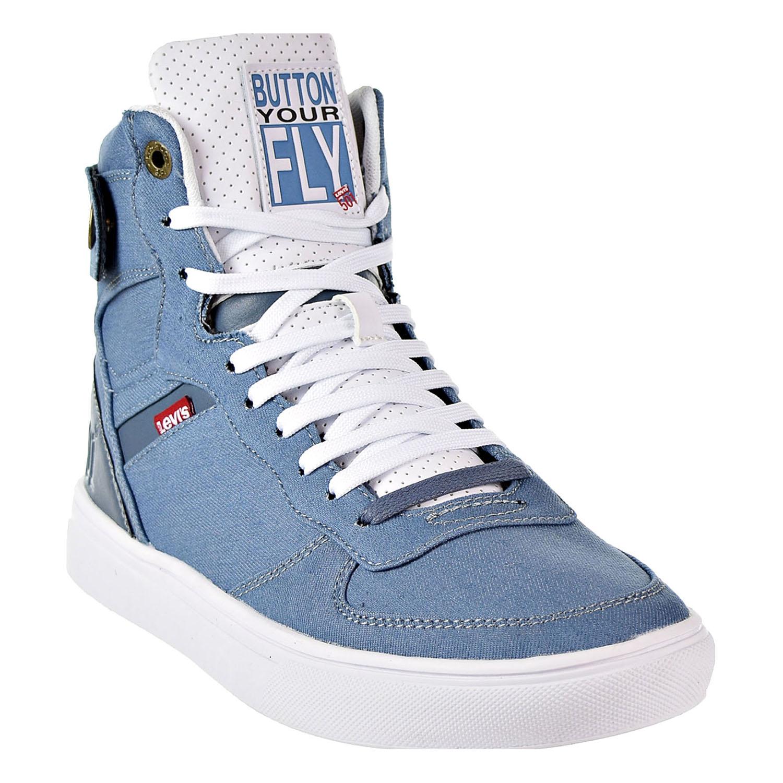Fashion Shoes Blue-White 518441-07U