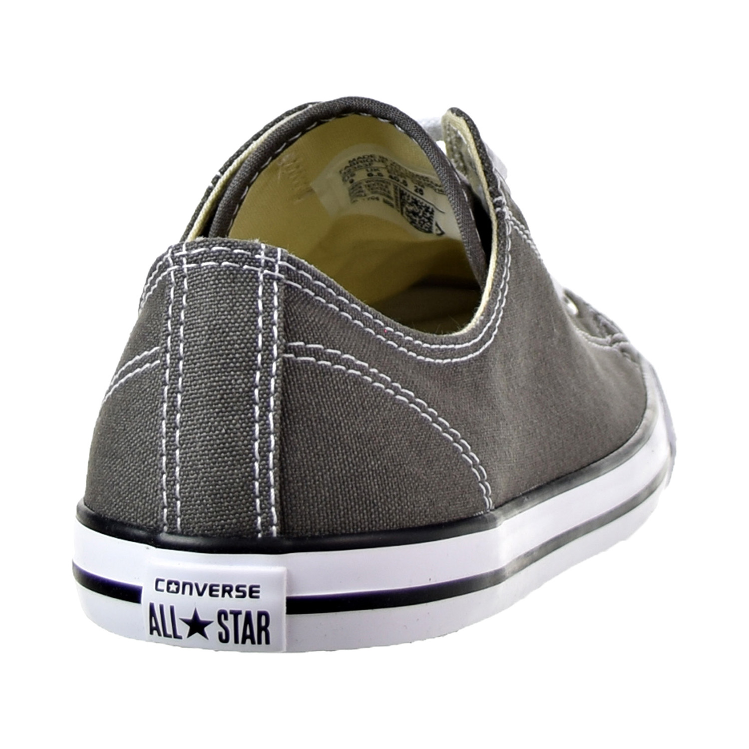 CHUCK TAYLOR ALL STAR DAINTY LOW TOP WOMEN FASHION SNEAKERS BRAND NEW 532353F