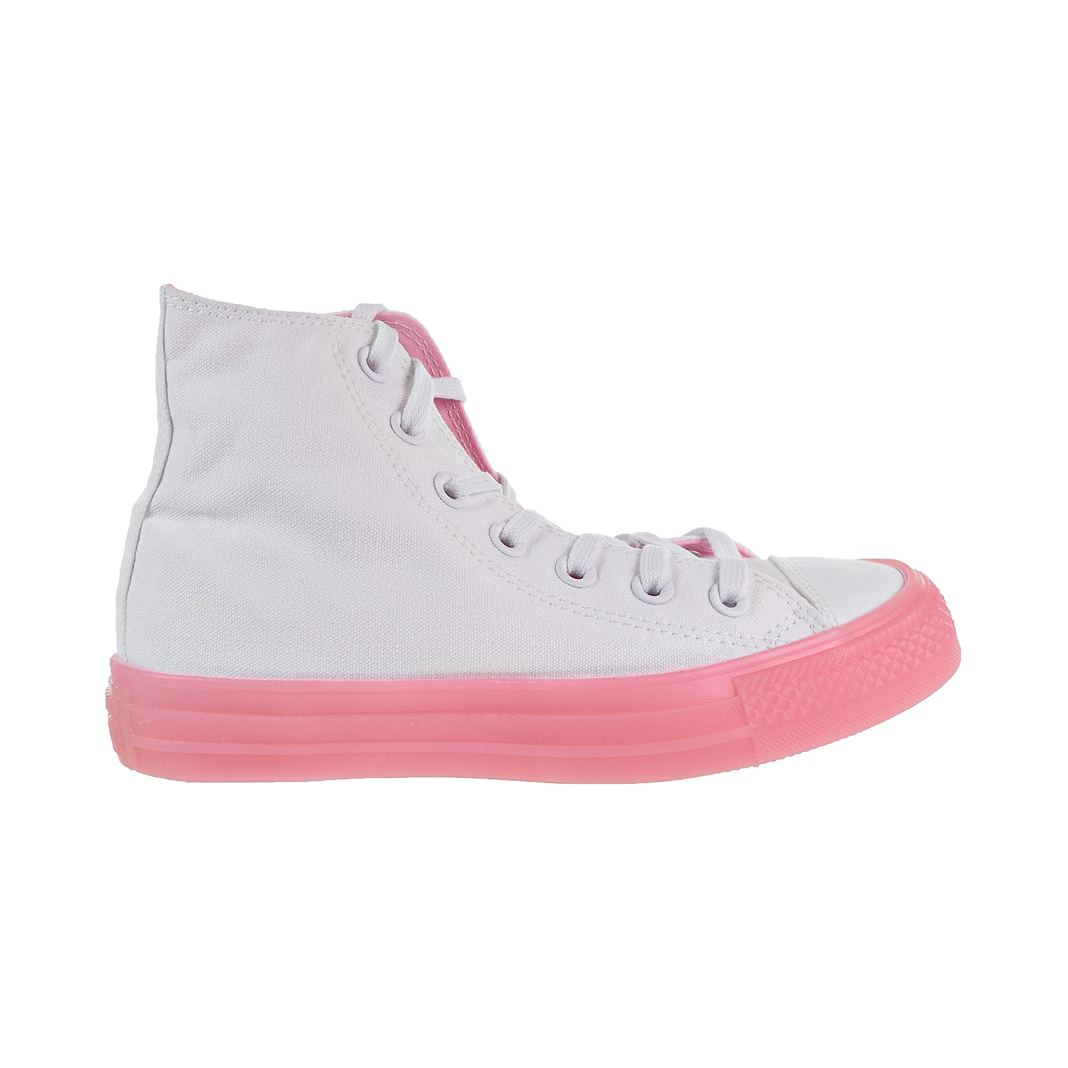 957c15ec Converse Chuck Taylor All Star Hi Candy Coated Women's Shoes White ...
