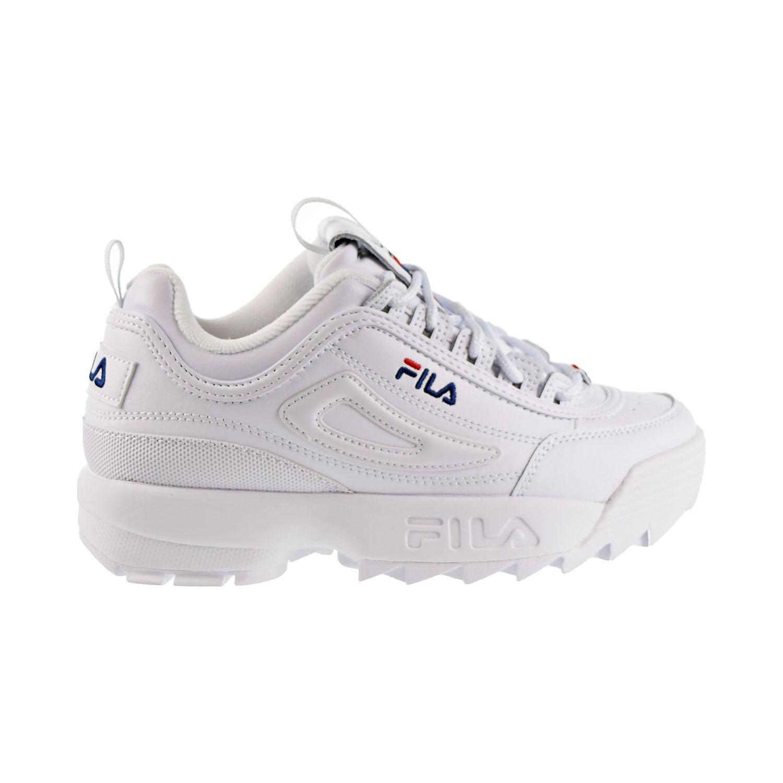 Fila Disrupter 2 Premium Womens Shoes