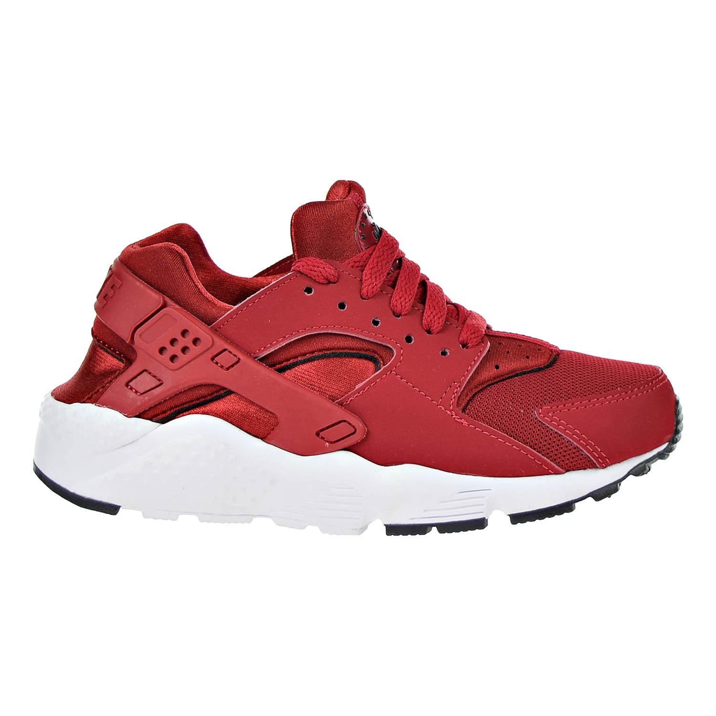 Nike Huarache Run Big Kids Running