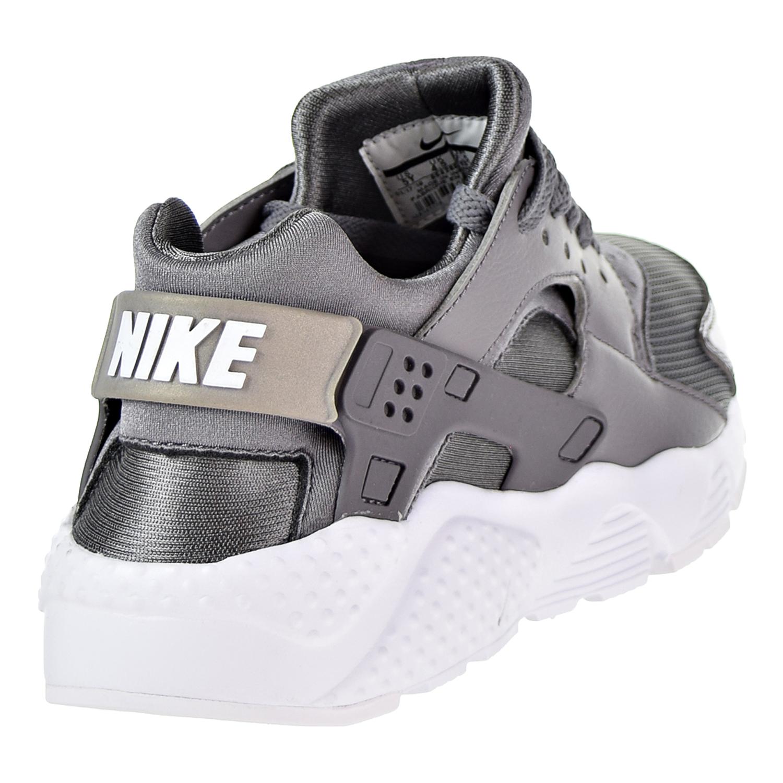 243e65a239385 Nike Huarache Run Big Kids  Shoes Gunsmoke Gunsmoke 654280-013