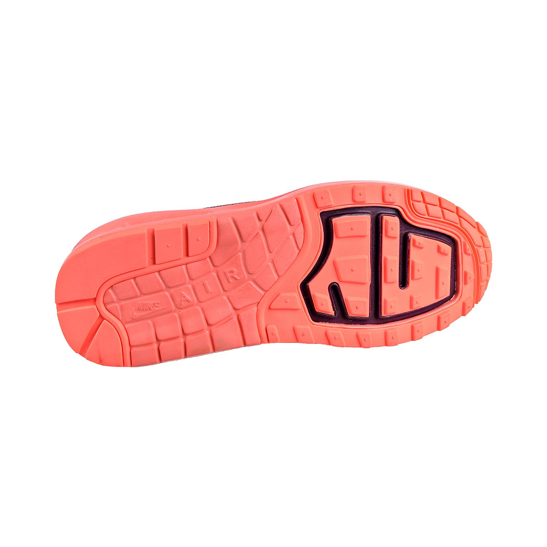 7abef4c32a8b Nike Air Max Lunar1 Women s Shoes Fuchsia Force Light Mahnet Grey Bright  Mango 654937-600