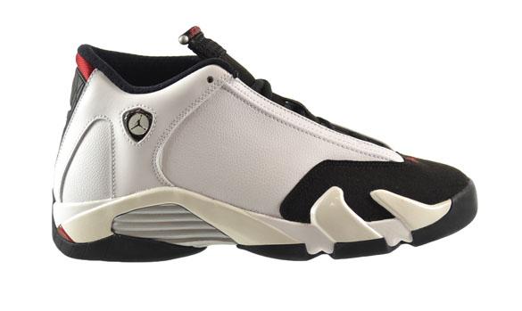 Air Jordan 14 Retro BG Big Kids Shoes