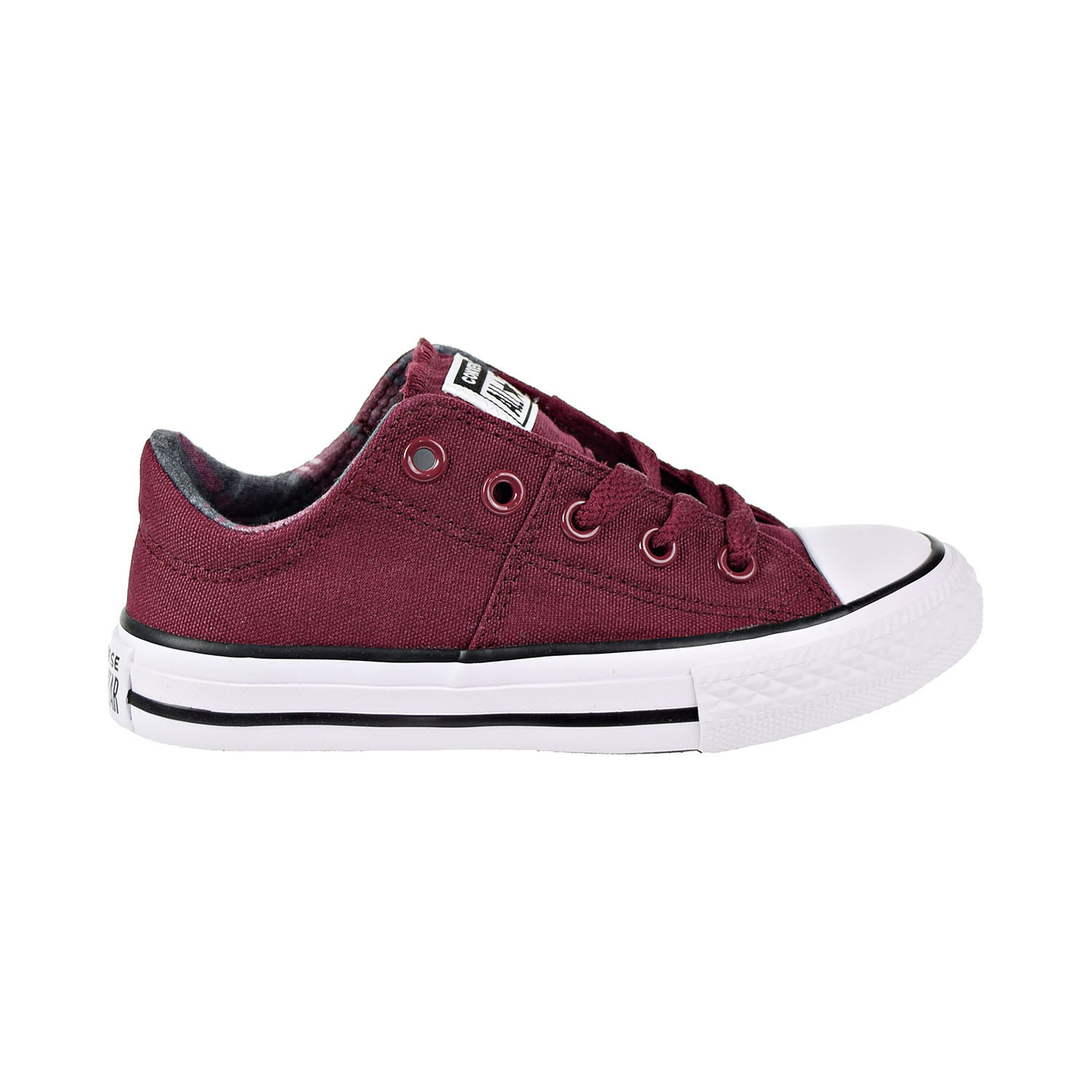 Details about Converse Chuck Taylor All Star Madison Ox Kids Shoes 661912F