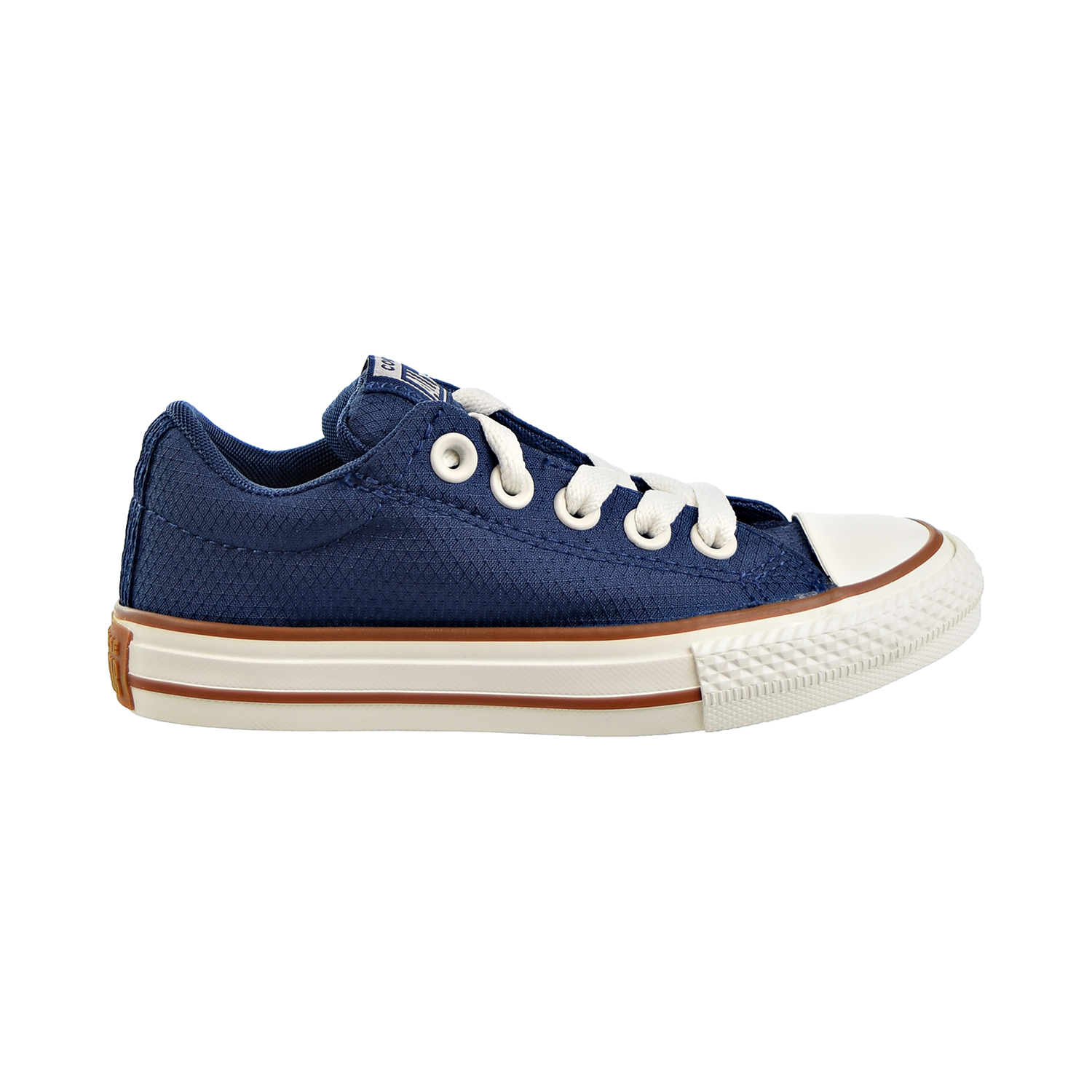 Converse Kids Chuck Taylor All Star Street Slip on Low Top Sneaker
