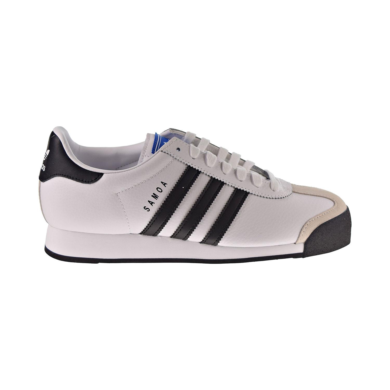 Adidas Samoa Men's Shoes Cloud White