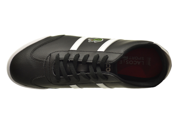 Lacoste Tourelle CLC SPJ Big Kids Shoes Dark Blue-Blue 7-29spj0108-2d6