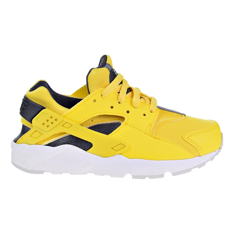 Unisex Shoes Nike Huarache Ultra Little Kid's Running Shoes ...