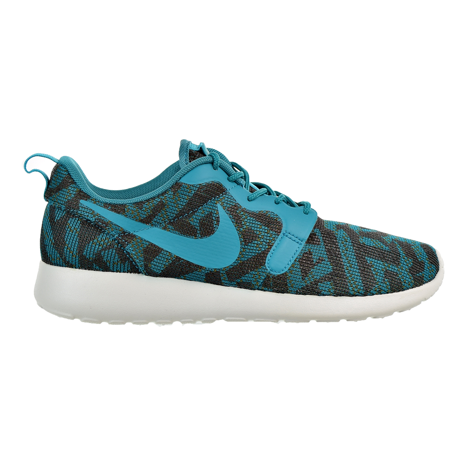 mosquito el centro comercial Perpetuo  Nike Roshe One KJCRD Women's Shoes Military Green-Emerald 705217-301   eBay