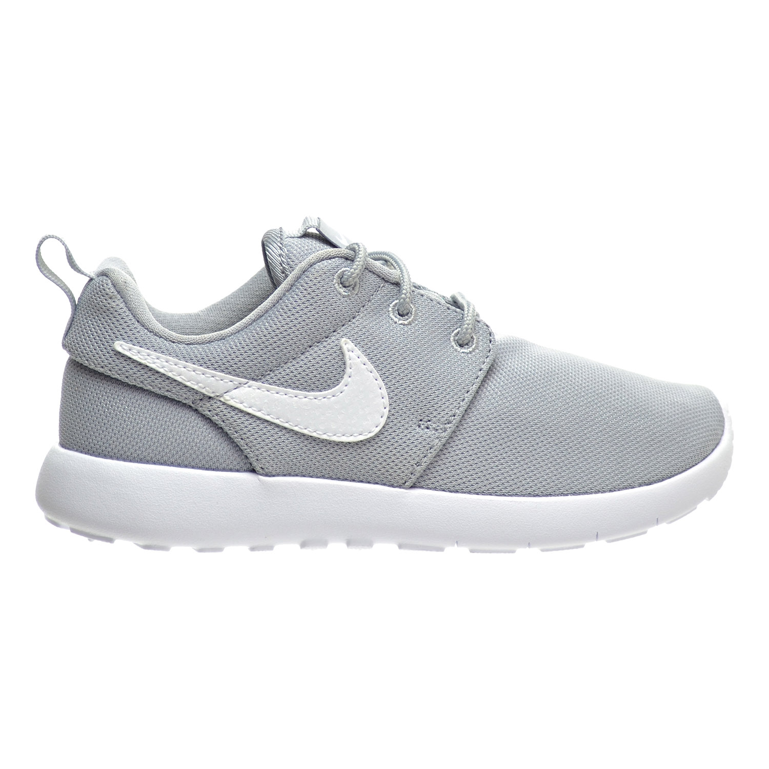 Details about Nike Roshe One (PS) Little Kid s Shoes Wolf Grey White  749427-033 2f072d952